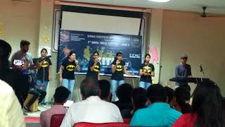 Everything at once-Lenka performed by PHOENIX GIRLS from Mbict college