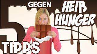 getlinkyoutube.com-5 besten Tipps gegen Heißhunger | Schnell Abnehmen | VERONICA-GERRITZEN.DE