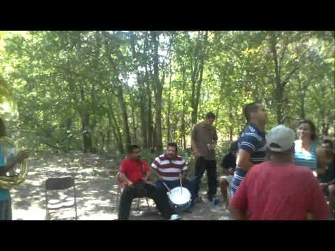 El Chachalaco en vivo Gira 2011