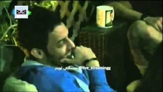 getlinkyoutube.com-شاهد ردة فعل علي الفيصل لما شنتال تحدثت عن حبيبها _ستار اكاديمي11