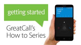 getlinkyoutube.com-How to Receive a Phone Call - Jitterbug Smart