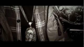 Smoke DZA - Money Down (feat. P-IC)