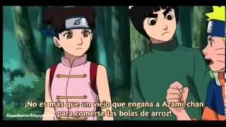 getlinkyoutube.com-Naruto Shippuden 312 Sub   Español Parte 12   El viejo y el ojo del dragón