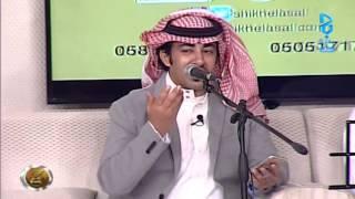 يا سعود العلي - عبدالعزيز العليوي | #زد_رصيدك20