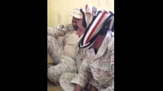 getlinkyoutube.com-قصيدة حبيب العازمي يلقيها عسكري