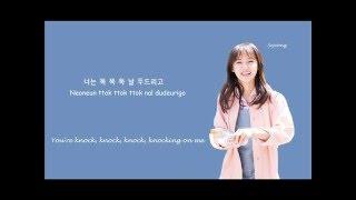 I.O.I – Knock Knock Knock (똑 똑 똑) (Color Coded Hangul/Rom/Eng lyrics)