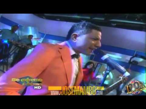 El Varon De La Bachata - No Te Vayas &quot;En Vivo&quot; (Mayo 2012) Extremo A Extremo
