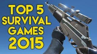 getlinkyoutube.com-Top 5 Survival Games 2015