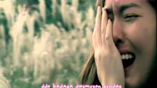 getlinkyoutube.com-[FMV] SNSD Jessica - 눈물이 넘쳐서 (Overflowing With Tears) Rom + Eng Sub