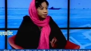نانسي عجرم لمتسابقة سودانية: لا أفهم الغناء السوداني