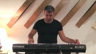 getlinkyoutube.com-Roland E-A7 / Türk Sesleri Tanıtımı