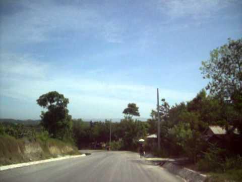 Sur la route de Thomonde (Part 1)