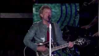 getlinkyoutube.com-Bon Jovi: Because We Can Tour 2013 (Live in MetLife Stadium) -- FULL CONCERT
