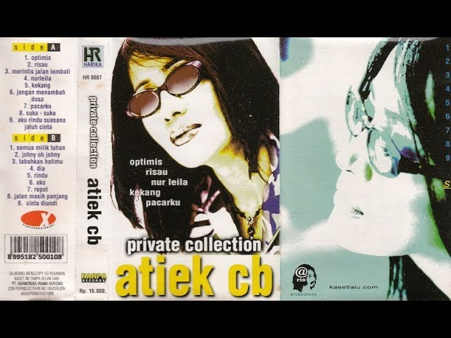 RISAU - ATIEK CB karaoke download ( tanpa vokal ) cover
