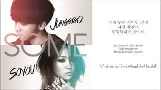getlinkyoutube.com-Soyou (소유) X Jungiggo (정기고) Some (썸) Color Coded Lyrics HAN/ENG/ROM 가사