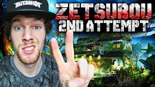 "getlinkyoutube.com-BLACK OPS 3 ""ZETSUBOU NO SHIMA"" ZOMBIES! (2ND ATTEMPT)"