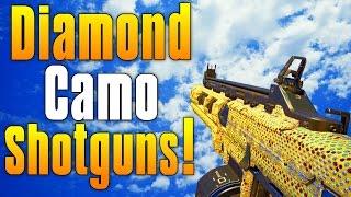 getlinkyoutube.com-BO3 Road To Dark Matter Camo! #1 DIAMOND SHOTGUNS! (Black Ops 3 Gameplay) - Thrust MatMicMar