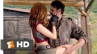 Jumanji: Welcome to the Jungle (2017) - Dance Fighting Scene (5/10) | Movieclips width=
