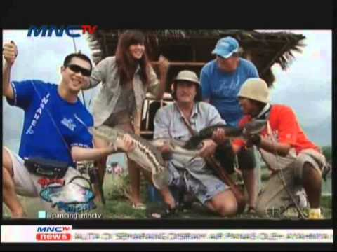 Mata Pancing (04 Jan 2014) - Surga Ikan Air Tawar