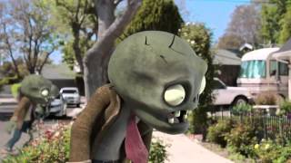 getlinkyoutube.com-Plants vs. Zombies 2 It's About Time Official Trailer