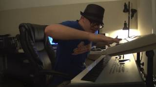 getlinkyoutube.com-I found this old video of Try The Bass (WINDMILL VERSION!)