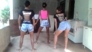 getlinkyoutube.com-Dançando: Pepeca Nervosa