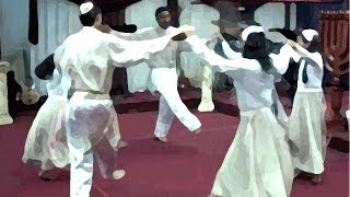 getlinkyoutube.com-Hava Nagila Medley (Danza Hebrea)