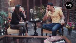 getlinkyoutube.com-Exclusive Interview: Fawad Khan!
