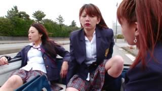 getlinkyoutube.com-ヤンキー女子高生 4 ~千葉最強伝説~(プレビュー)