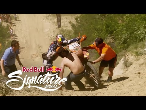 Red Bull Signature Series - Romaniacs 2012 FULL TV EPISODE