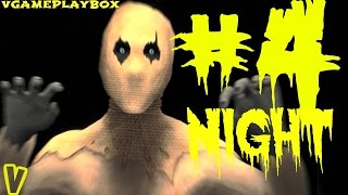 getlinkyoutube.com-Asylum Night Shift 2 iOS / Android / Amazon Gameplay Video PART 4