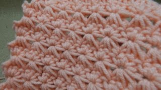 getlinkyoutube.com-CROCHET Puntada # 1