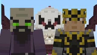 getlinkyoutube.com-Minecraft Xbox - Survival Madness Adventures - My Brother [224]