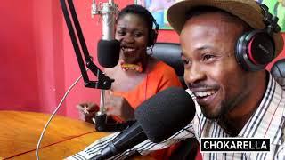 getlinkyoutube.com-Video: Interview Roody Roodboy Ak Rutshelle Nan Chokarella 13 Me 2015