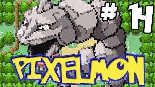 getlinkyoutube.com-BLITZPIXELMON - ONIX! - EPISODE 14 (Minecraft Pixelmon)
