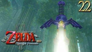getlinkyoutube.com-Zelda Twilight Princess HD #22 : EXCALIBUR !