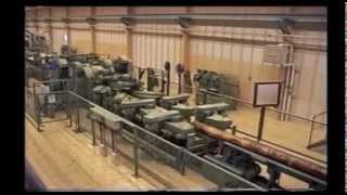 getlinkyoutube.com-Big swedish export sawmill