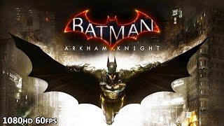 getlinkyoutube.com-HikePlays: Batman Arkham Knight - I'M BATMAN Ep.1 - Batman Arkham Knight Gameplay 1080p 60fps Stream