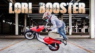 getlinkyoutube.com-LORI BOOSTER - ABUSIVE TRAINING