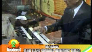 Música Andina Colombiana