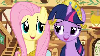 getlinkyoutube.com-My Little Pony Cura Magica y Misteriosa solo las musica en HD