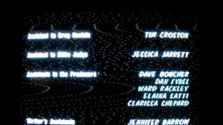 king of the hill credits.