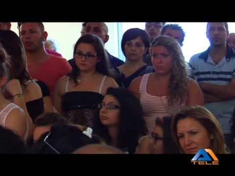 LOVE FOR MUSIC ACADEMY INCONTRA L'ATTORE GIANLUCA DI GENNARO