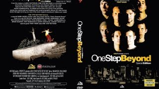 getlinkyoutube.com-Adio - One Step Beyond // Full Video 2013 HD ' Remaster '