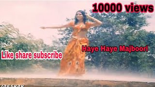 Haye haye ye majboori whatsapp status by WS ENTERTAINMENT