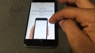 getlinkyoutube.com-Problema con huella (touch id) de iPhone6