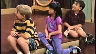 getlinkyoutube.com-Barney & Friends: A New Friend (Season 7, Episode 10)