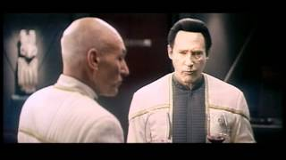 getlinkyoutube.com-Star Trek: Nemesis Deleted Scene (Chateau Picard 2267)
