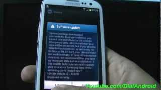 getlinkyoutube.com-How to get your warranty back after rooting/Custom Rom on Galaxy S3 I9300