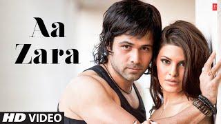 'Aa Zara' (video song) Murder 2 ft. Emraan hashmi, jacqueline fernandez